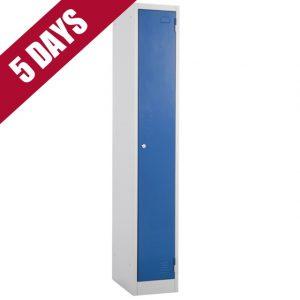 atlas express fast quick delivery 1 door tier locker fasttek