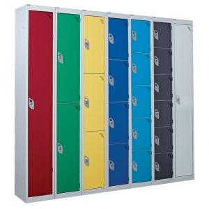 qmp armour lockers