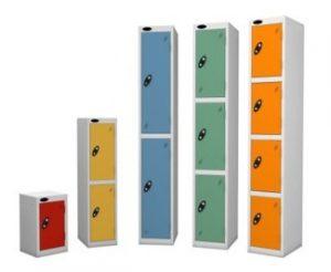 Standard Steel Lockers