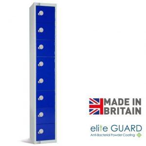 Elite 8 Door Locker