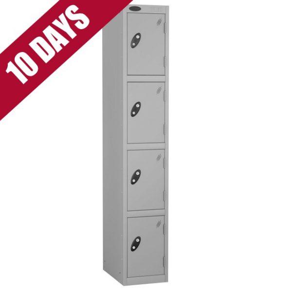 probe school office work personal lockers