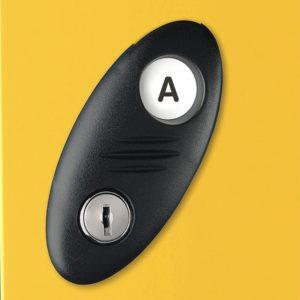 Probe Key Cam Lock
