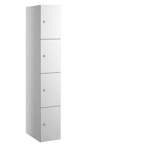 laminate locker