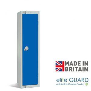 Elite low primary school student locker 1 door