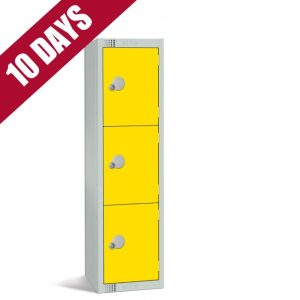 Elite Low primary school key stage 1 2 lockers