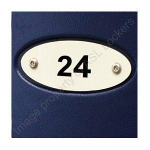 extreme locker number disc