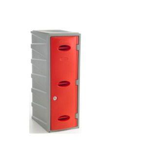 eXtreme Large Plastic Locker, extreme large locker