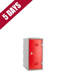 extreme ultrabox supertuff plastic outdoor waterproof modular medium lockers