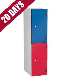Probe solid grade laminate trespa key stage 1 2 low primary school lockers