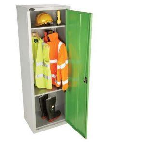 high capacity locker