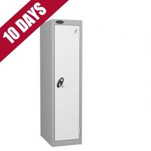 Probe key stage 1 low level primary school 1 door lockers