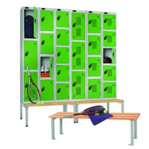 Sports and Gym Lockers