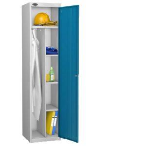 probe uniform locker, probe janitors locker, probe combi locker