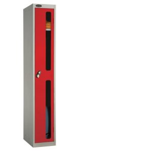 Probe Vision Panel 1 Door Lockers