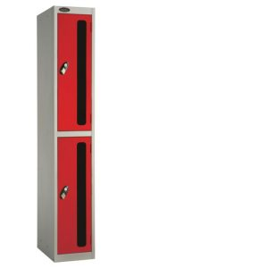 Probe Vision Panel 2 Door Lockers