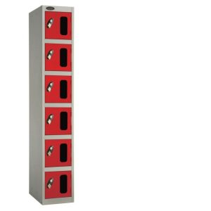 vison panel lockers