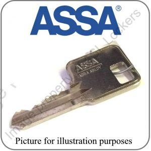 assa 29220 locker lock