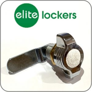 Elite Latch Hasp Lock Padlock fitting for lockers