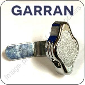 garran locks latch hasp and staple lock for padlocks