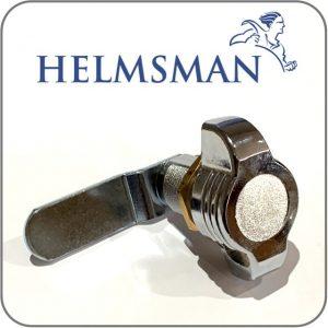 Helmsman Vedette Latch Hasp Lock Padlock Fitting for lockers
