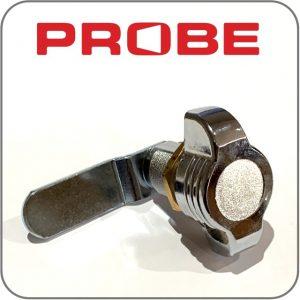 Probe lockers latch hasp lock padlock fitting