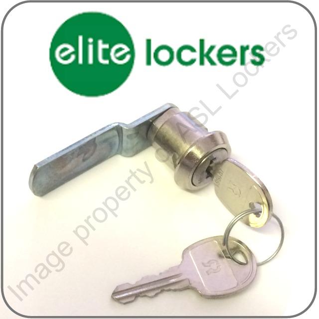 elite lockers key cam lock ronis 4r series