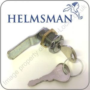 helsman lockers replacement cam key lock