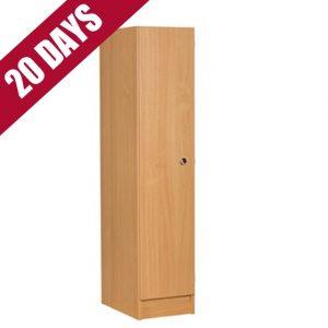 Primary School Low Wood Lockers