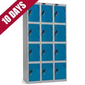 probe nested lockers