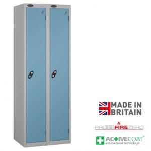 Probe Nested 2 lockers