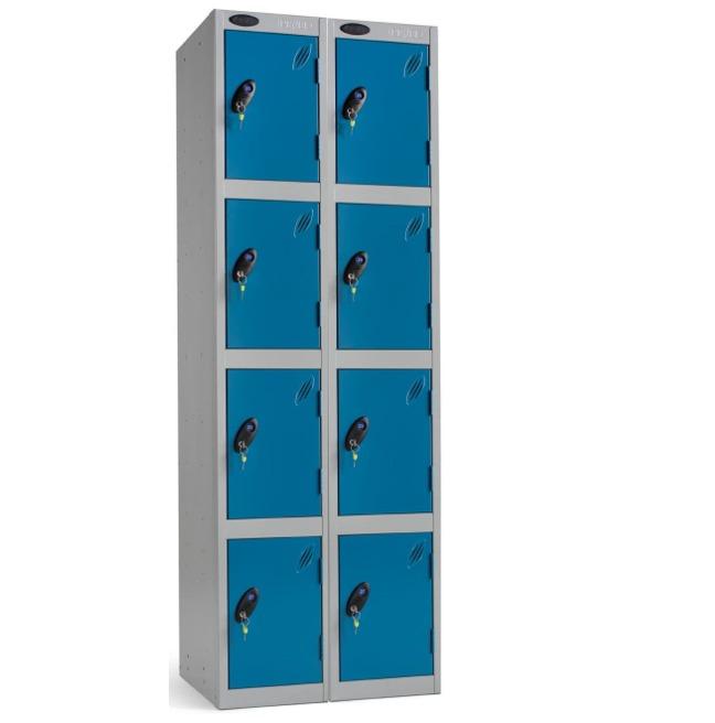 probe nest2 4 locker