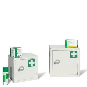 cube medical lockers