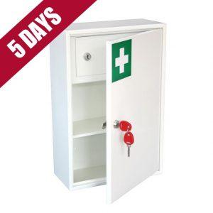 Medium Medical Cabinet