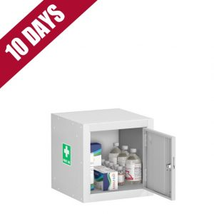 Medical Cube Locker
