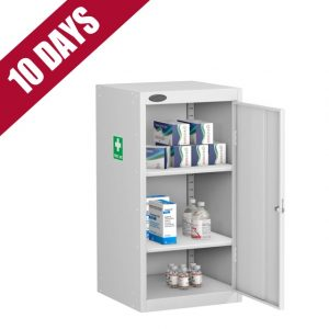 Small Medical Cabinet Fiorst Aid Cupboard
