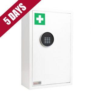 Medicine Cabinet 200D Electronic Lock