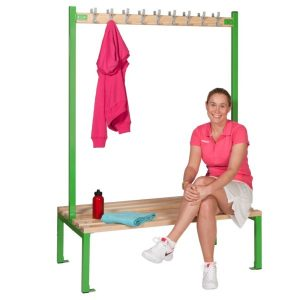 Cloakroom Benching