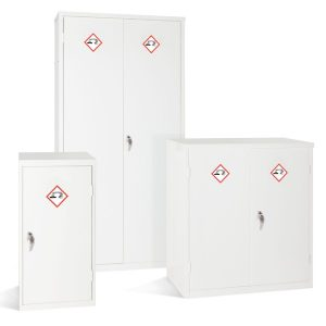 Acid & Alkaline Cabinets