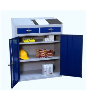 Workdesk Cabinets