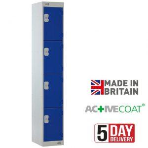 Axis 4 Door Locker Link Biocote Fast Quick Express
