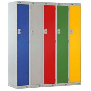 link 1 door locker