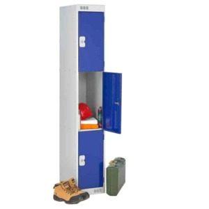 Link 3 door locker