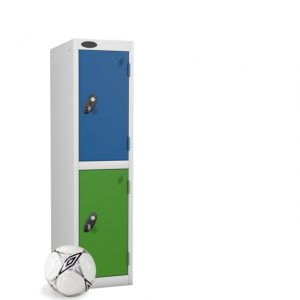 probe low lockers, low lockers