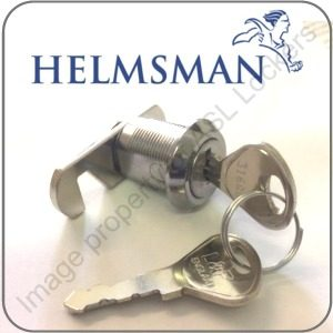 helmsman 31-32 series lock for laminate door lockers