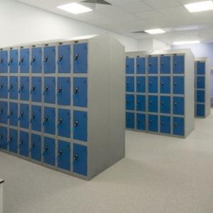 extreme plastic lockers, ultrabox plastic lockers, plastic lockers