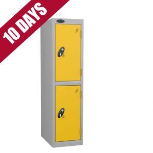 Probe key stage 1 low level primary school 2 door lockers
