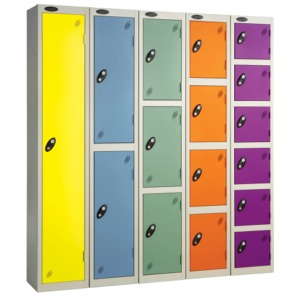 Student Lockers, School Lockers, Probe, Link