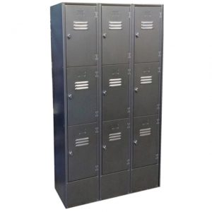 Classic Retro Lockers