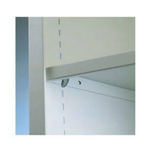 ikon office shelving additional shelf
