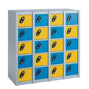 probe minibox phone lockers